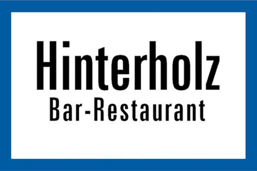 Hinterholz Bar-Restaurant Wien